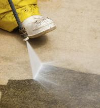 High Pressure Cleaning Services Melbourne